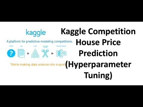 Kaggle Competition - House Prices Regression Techniques(Hyperparameter Tuning)-Part 2
