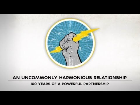 An Uncommonly Harmonious Relationship: 100 Years of a Powerful Partnership (Full Length)