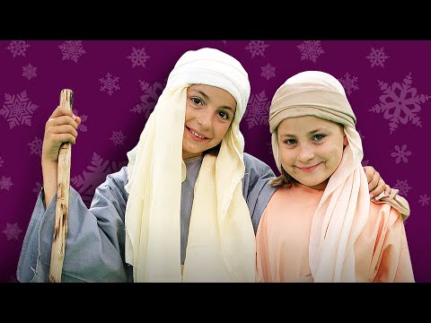 Silent Night | New Christmas Nursery Rhyme & Kids Song by Zouzounia TV