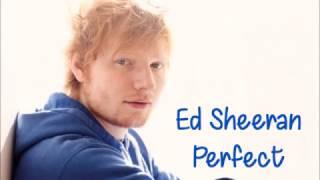 Download Mp3 Ed Sheeran - Perfect  Lyrics
