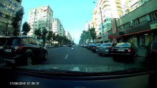 Camera auto  SMAILO Optic Filmare Ziua
