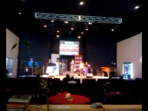 Oasis Church Miami Creole Service