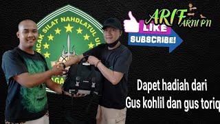 Download DAPET HADIAH DARI KANG  KOLIL DAN KANG TORIK!!! TOTAL 12 JUTA!!!