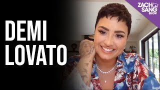 Download Demi Lovato Talks Dancing With The Devil, Creative Process, Sexuality & More