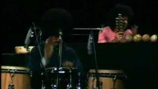 Santana -  Jingo - Lo - Ba