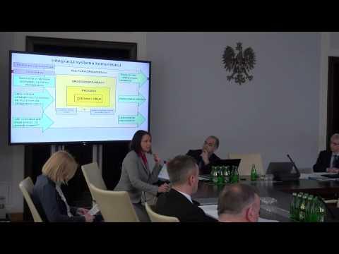 """Konferencja podsumowująca konkurs """"SLZ 2014 - cz. 7 (Gliwice)"""