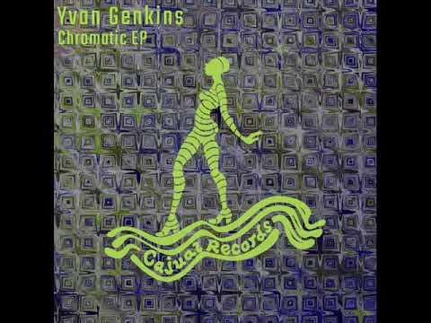 Yvan Genkins - Kong Fu (Original Mix)