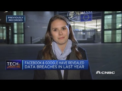 Apple's CEO Tim Cook to speak about data privacy | Squawk Box Europe