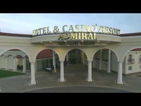PROMO Hotel & Casinò Resort ADMIRAL