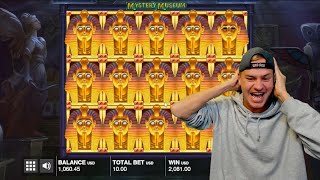 TOP 5 RECORD WÏNS OF THE WEEK ★ HIGH LIMIT WINNING SESSION ON ONLINE SLOTS