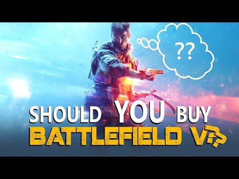 Should you buy BFV?