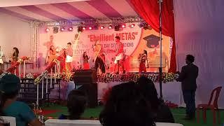 Telugu dance