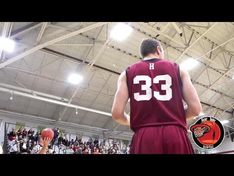 Crimson Madness: First Look at the 2015-2016 Harvard Crimson