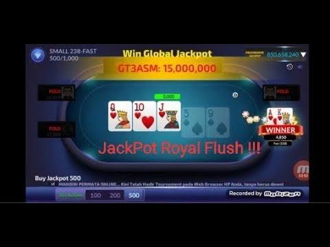 Cheat JackPot Poker Online 2019 WORK !!