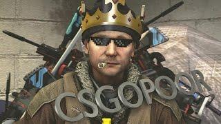 CS:GO - Jackpot | getting rich in CSGOPOOR
