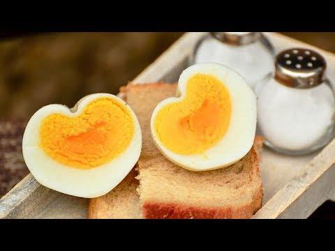 как правильно выходить из диеты яичной
