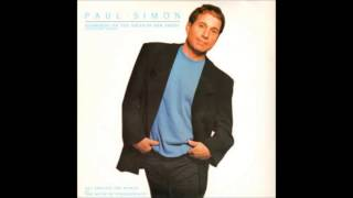 "Paul Simon - Diamonds On The Soles Of Her Shoes 12"" Extended Remix Maxi Version"
