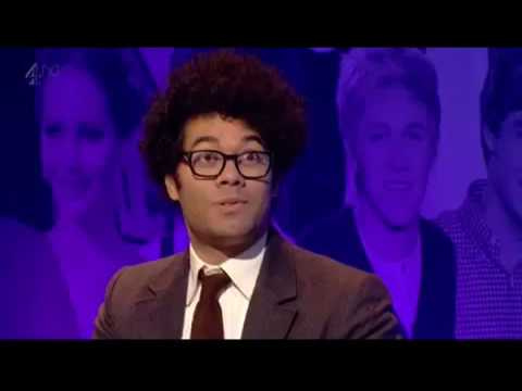 Big fat quiz discusses Robin Thicke's Blurred lines