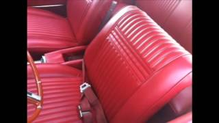 1964 Oldsmobile Cutlass 442 For Sale