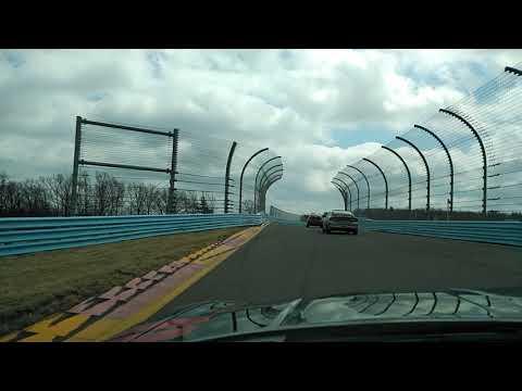 Watkins Glen International RaceTrac Opening Track Day 4/6/2019