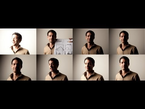 How To Read A Histogram - Photography Tutorial