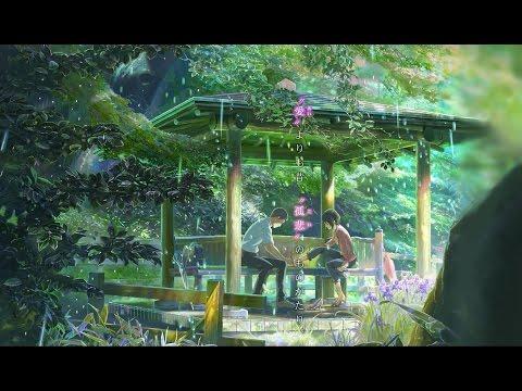 Kotonoha no Niwa (The Garden of Words) Original Soundtrack