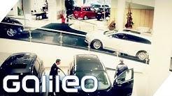Das XXL Autohaus   Galileo   ProSieben