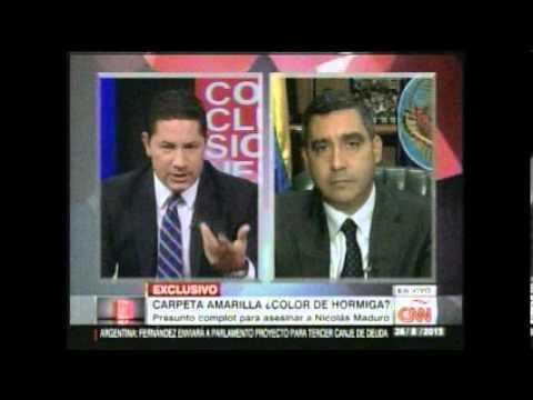miguel rodriguez torres en CNN