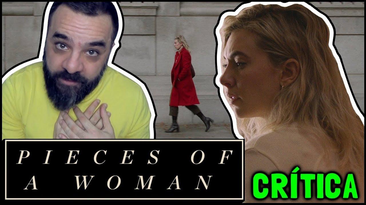 PIECES OF A WOMAN (Netflix, 2021) - Crítica