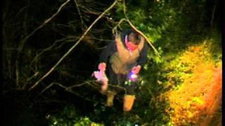 Catapult, slingshot hunting(woodpigeon)