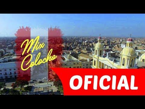 Amaya Hnos -  Mix Colocho (Videoclip)