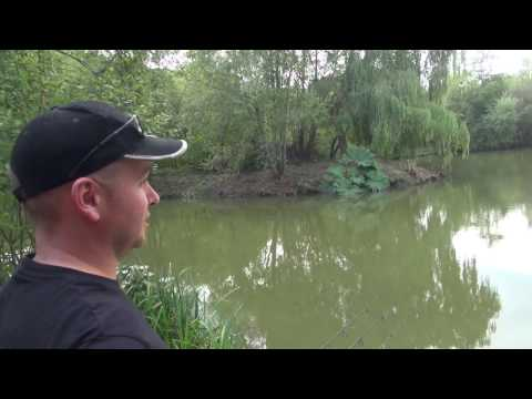 FRAMFIELD PARK FISHERIES, UCKFIELD, EAST SUSSEX, ANGLERS  MAIL TACTICAL BRIEFINGS