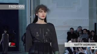 KATTY XIOMARA - Portugal Fashion Fall Winter 2017 2018 - Fashion Channel