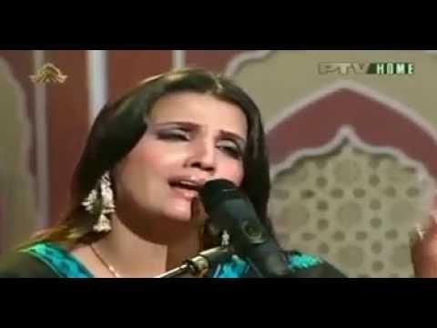 Humera Channa / Ranal to Ben raat all sindhi songs ghazal.