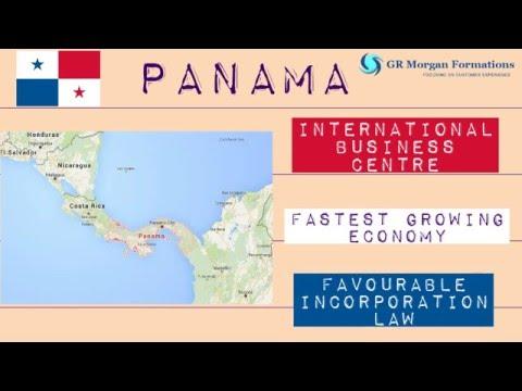 Panama - Offshore
