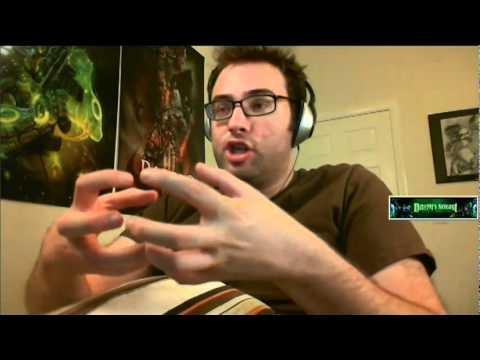 Starcraft 2 Day[9] Daily #167 - Morrow vs Idra TvZ