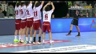 Top 10 Handball Goals 2015