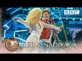 Lee Ryan Nadiya Bychkova Cha Cha To The Power Of Love BBC Strictly 2018 mp3