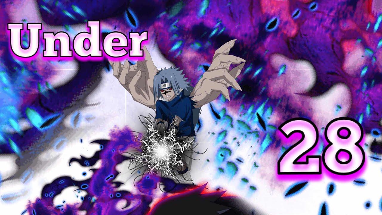 CM2 S-Rank! U28 No Pearls!  [Not A Guide] | Naruto Ultimate Ninja Blazing