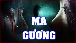 Phim Kinh Di Trung Quốc, Ma Gương Phim Lẻ Hay