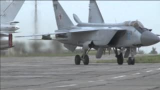 NATO Intercepts Russian Planes: Squadron of 12 Russian military aircraft intercepted near Latvia