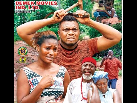 Download Mine Forever Season 4  -  2017 Latest Nigerian Nollywood Movie