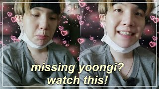 Download a video you need to watch if you miss yoongi Mp3 and Videos