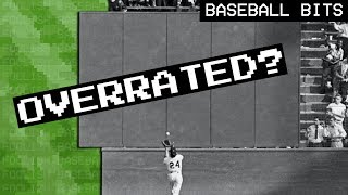 "Willie Mays Made ""The Catch,"" but How Great Was It? 