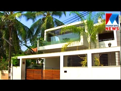 Contemporary style and minimalist design | Veedu | Manorama News