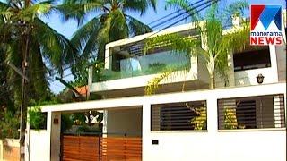 Contemporary Style And Minimalist Design | Veedu | Manorama News