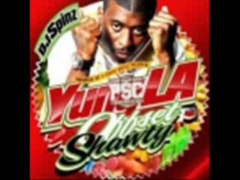 Yung La Aint I
