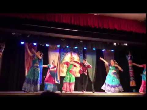 SELFIE Dancing Ganesh