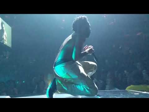 CHILDISH GAMBINO TORONTO SHOW || THIS IS AMERICA TOUR