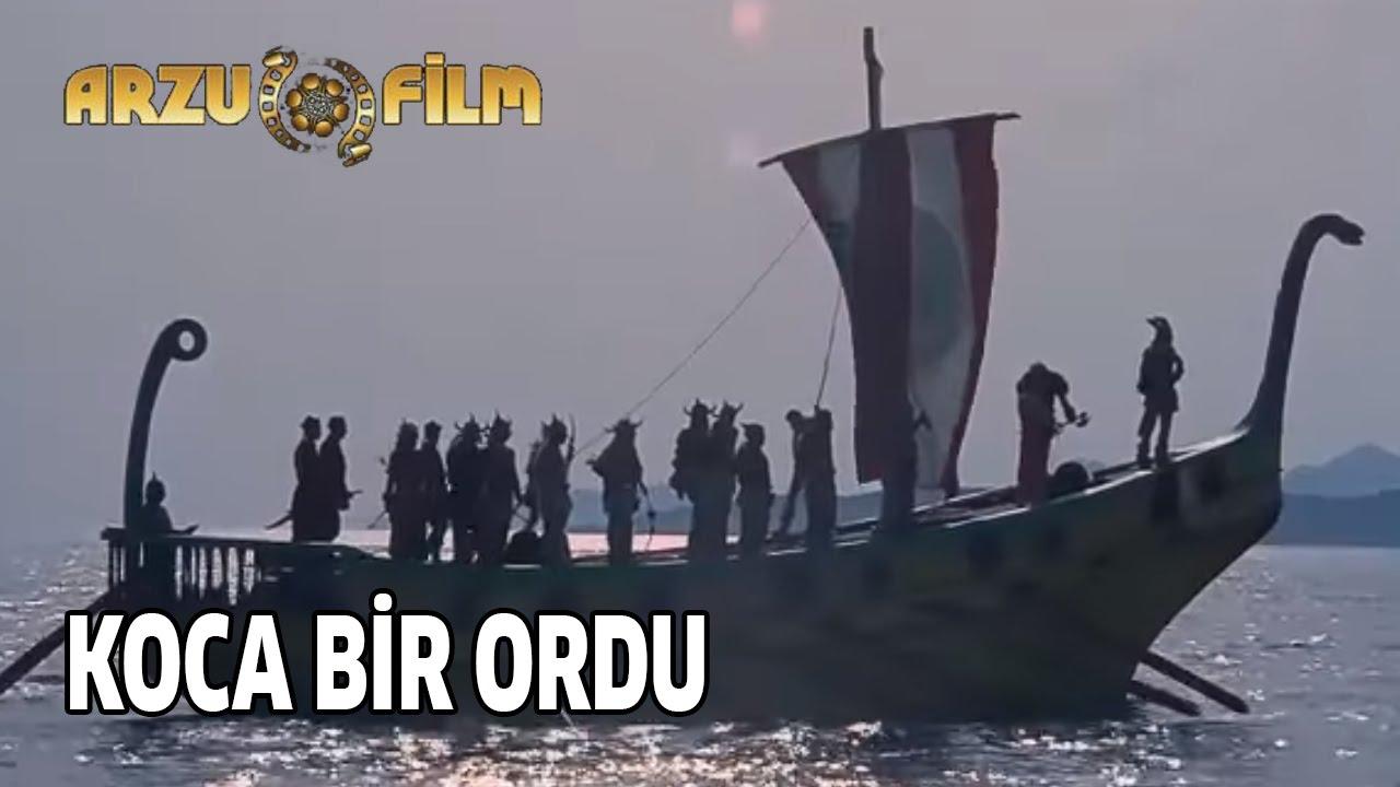 Tarkan Viking Kanı - Koca Bir Ordu